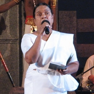 Nanda Malini Musical artist