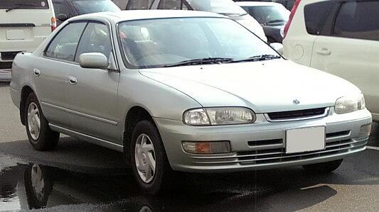 nissan presea 1994 pr10