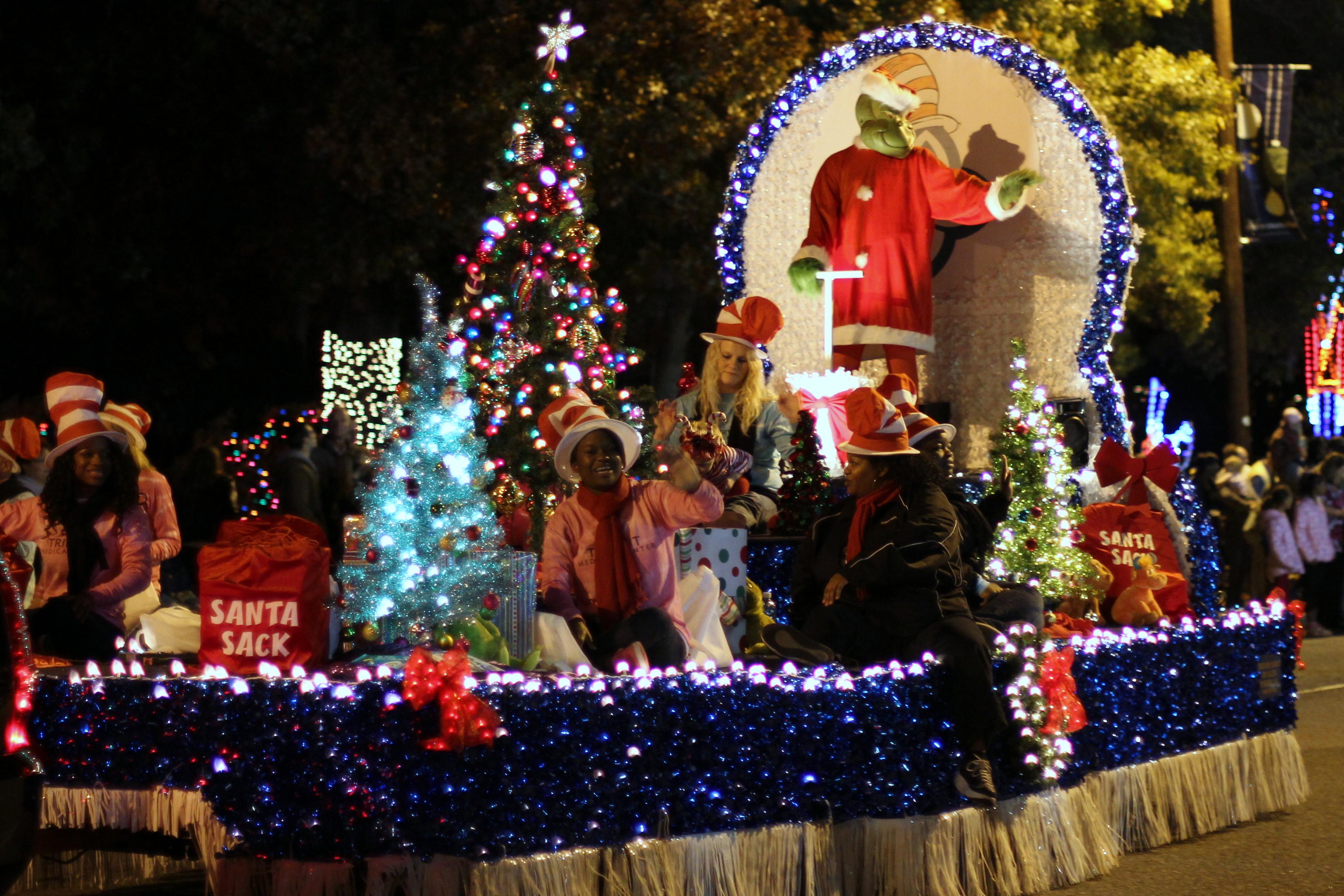 North Charleston Christmas Parade 2020 File:North Charleston Christmas Parade (8264346089).