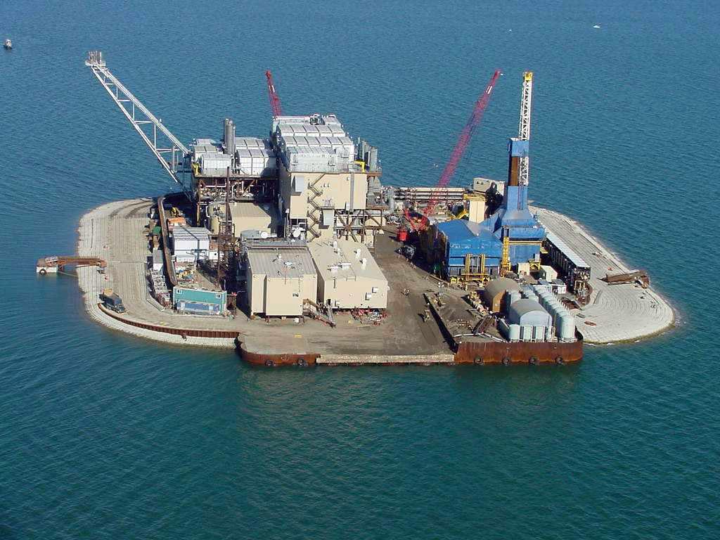 Long Island Oil Devilery
