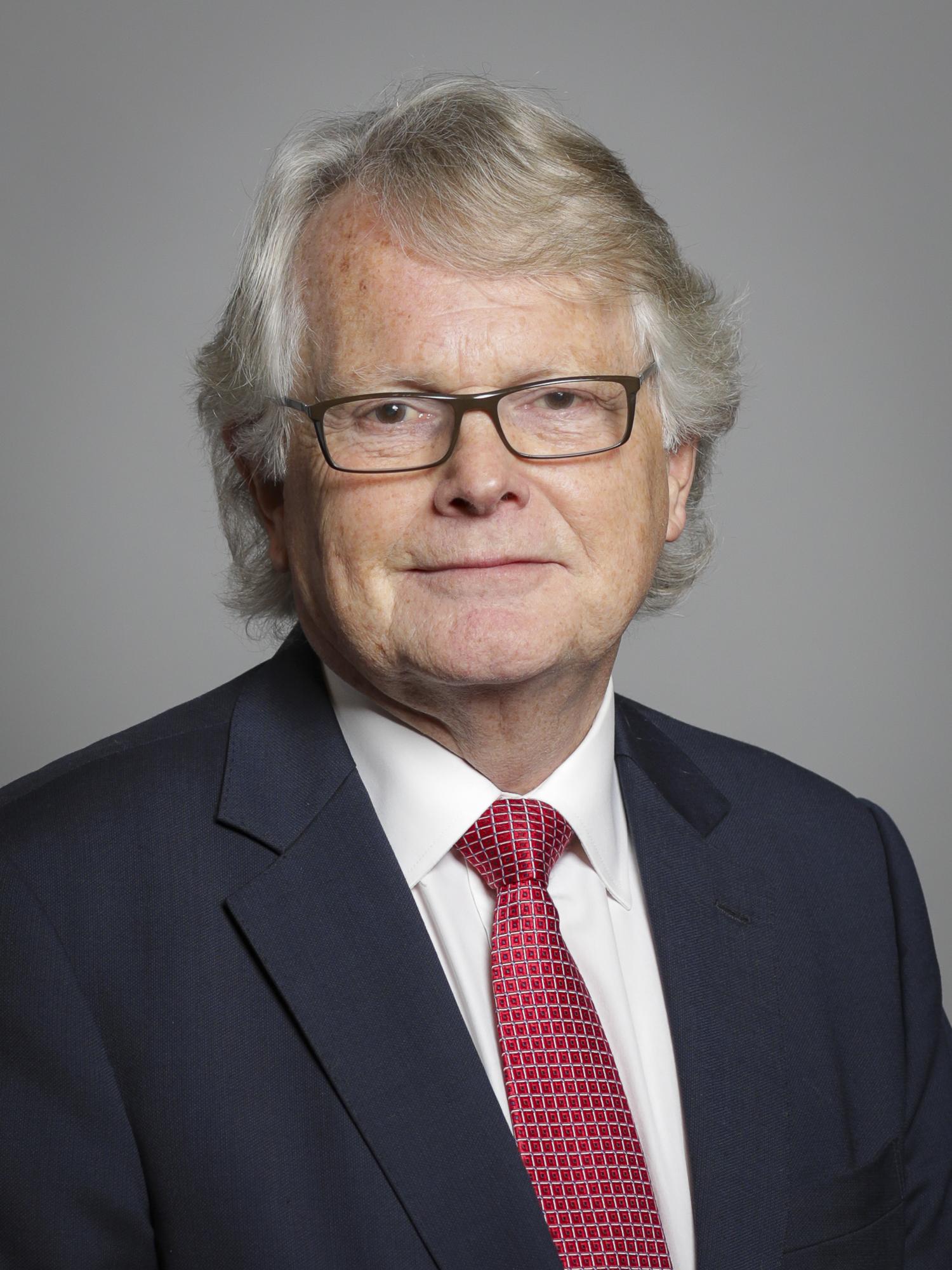 Michael Dobbs