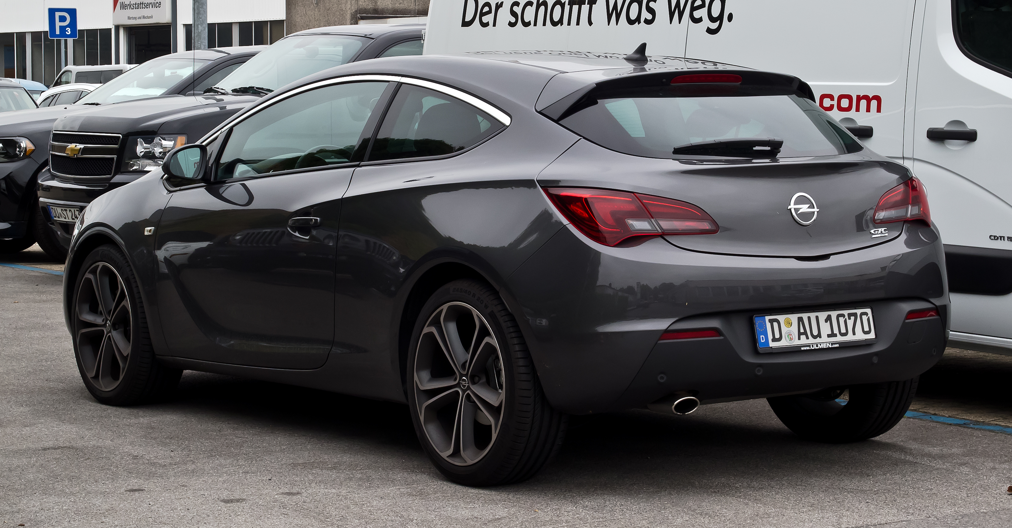 image gallery opel astra gtc turbo. Black Bedroom Furniture Sets. Home Design Ideas