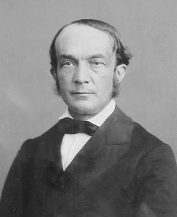 Otto Zöckler.