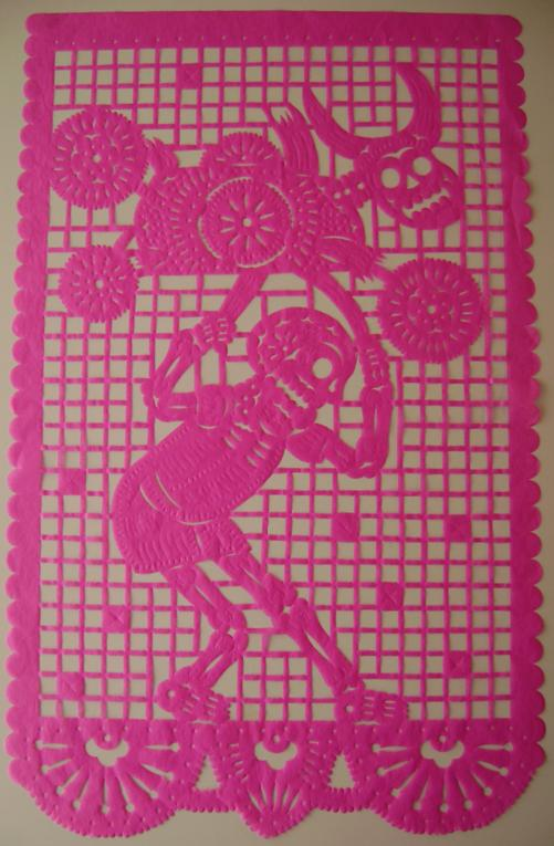 Papel Picado Wikiwand