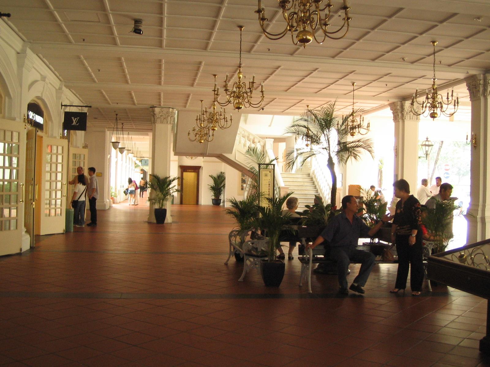 Occ Interior Design Program