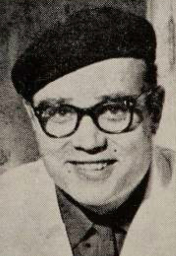 1960 pauli