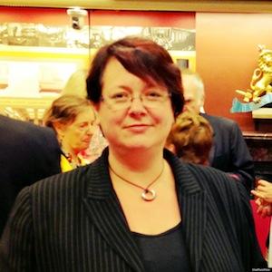 Penny Sharpe Australian politician