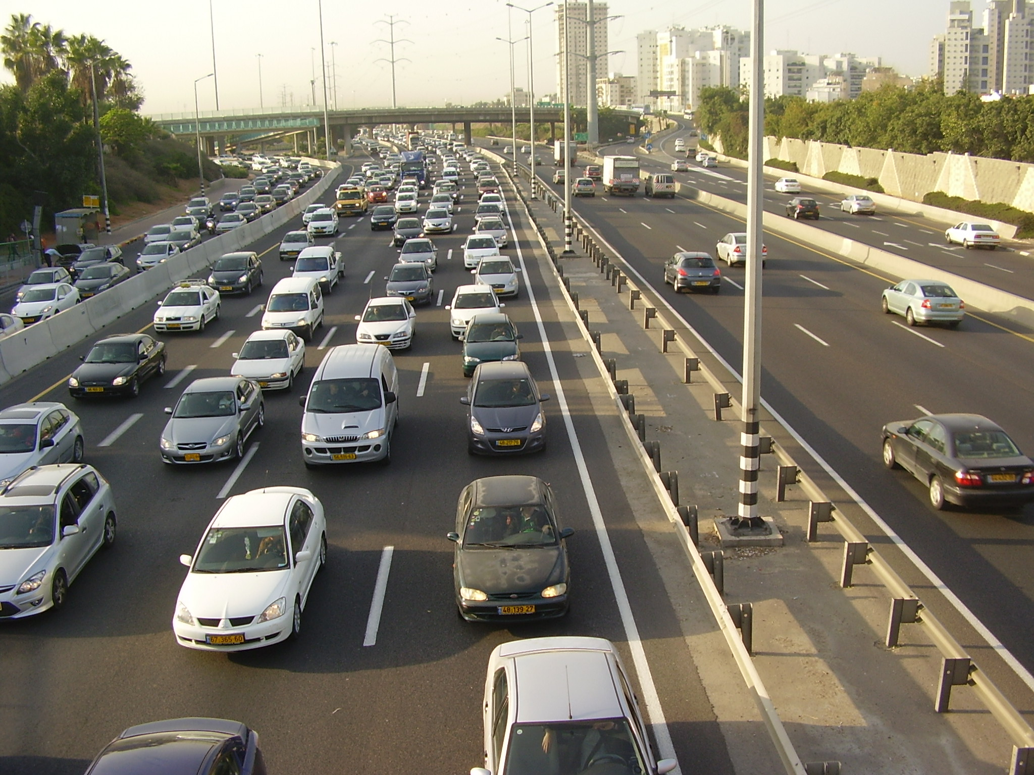 Image result for israeli traffic