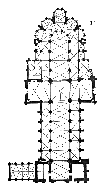 Plan.cathedrale.Bayeux.png