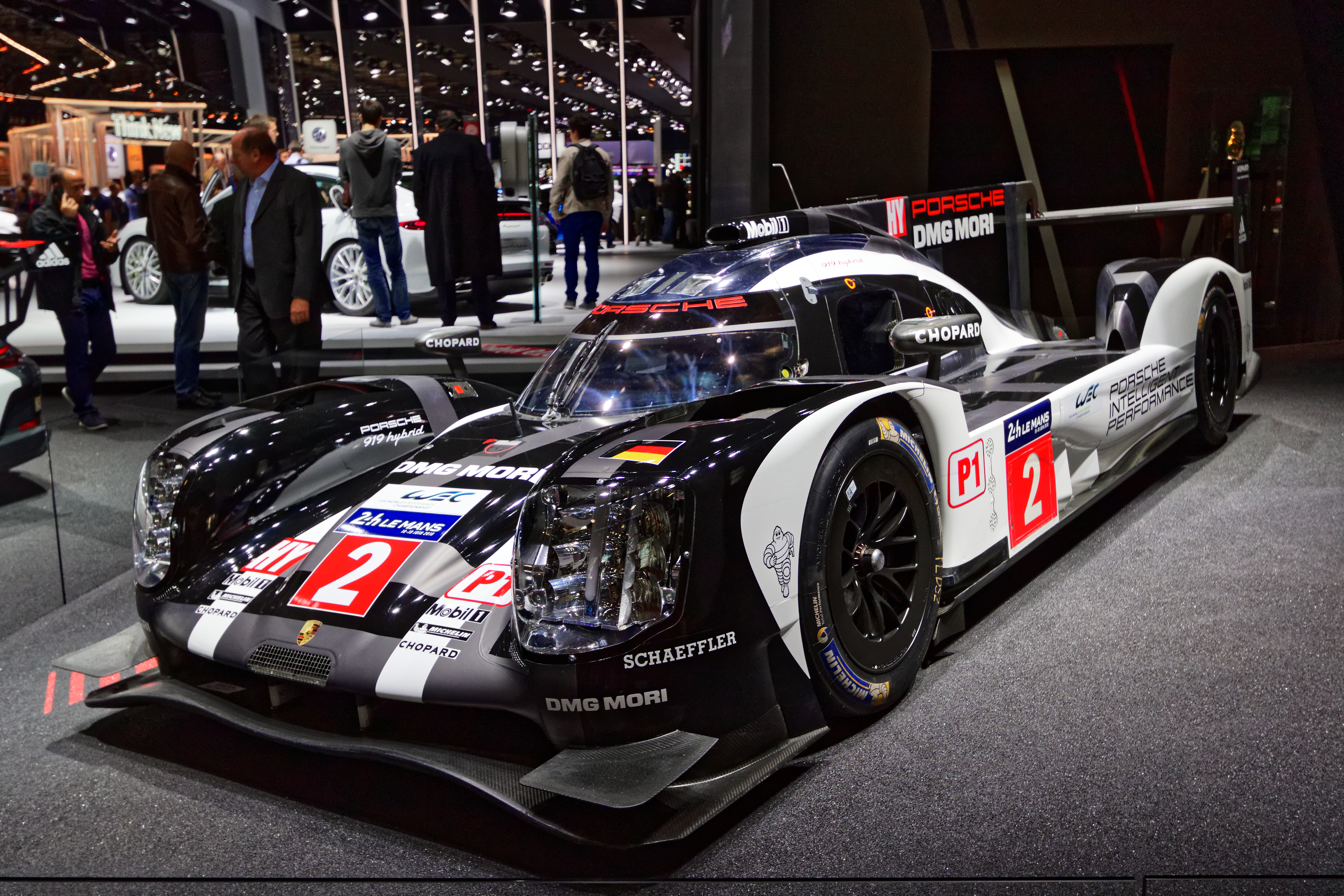 820e048dd48 2016 24 Hours of Le Mans - Wikipedia