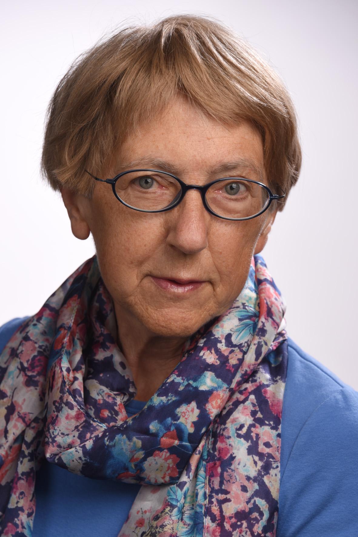 Ursula Wolf.