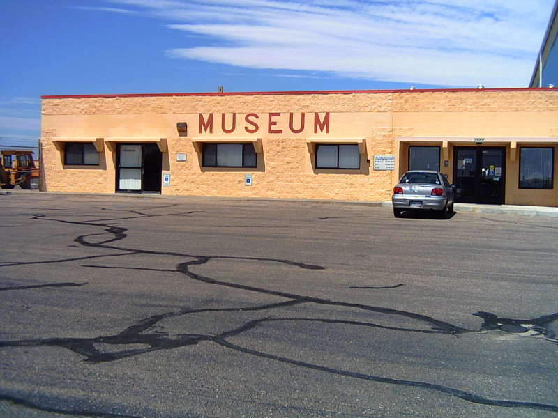 List Of Museums In Colorado Wikipedia