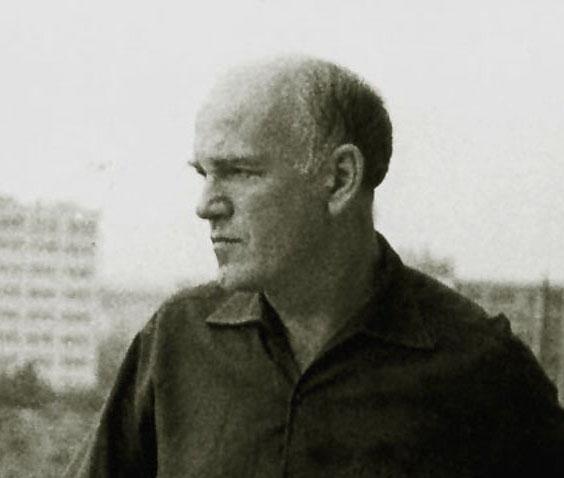 Sviatoslav Richter - Wikipedia