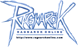 <i>Ragnarok Online</i> Korean massive multiplayer online role-playing game