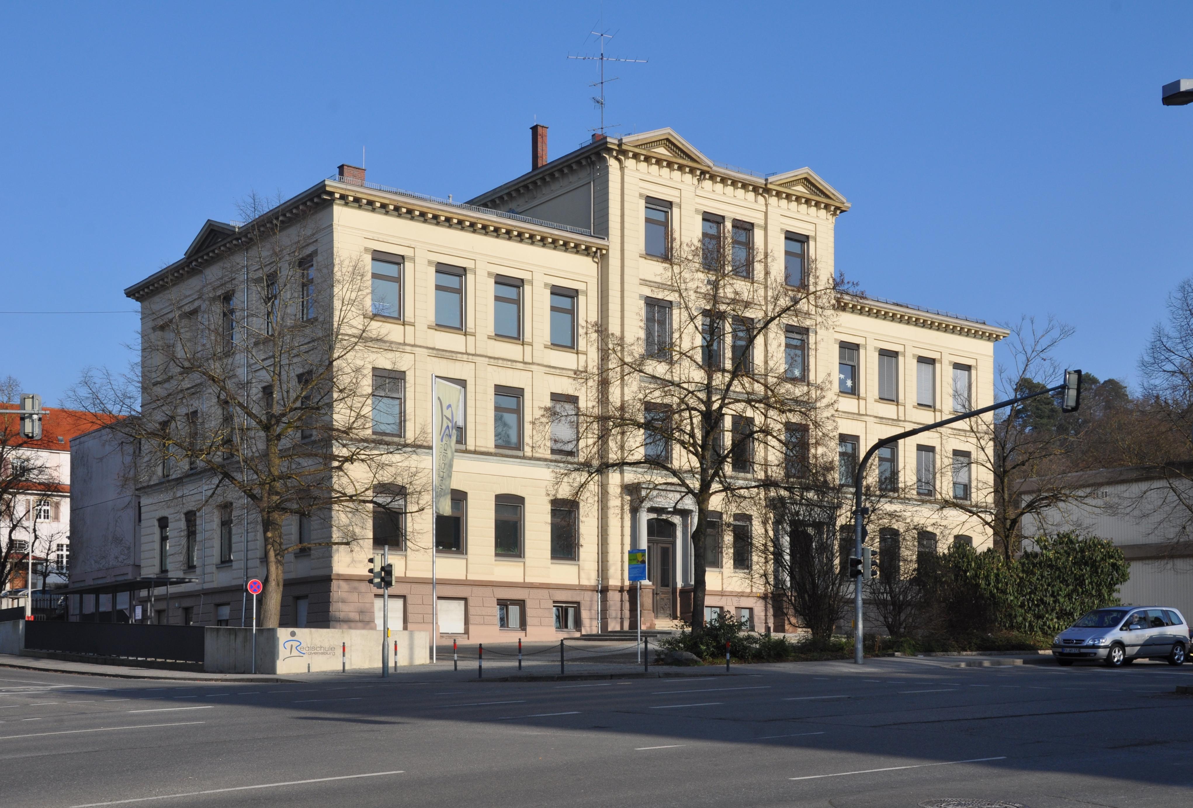 FileRavensburg Realschule 2014