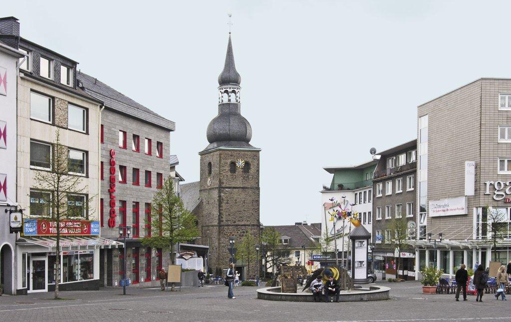 Remscheid Germany  city photos : Remscheid | Germany | Pinterest