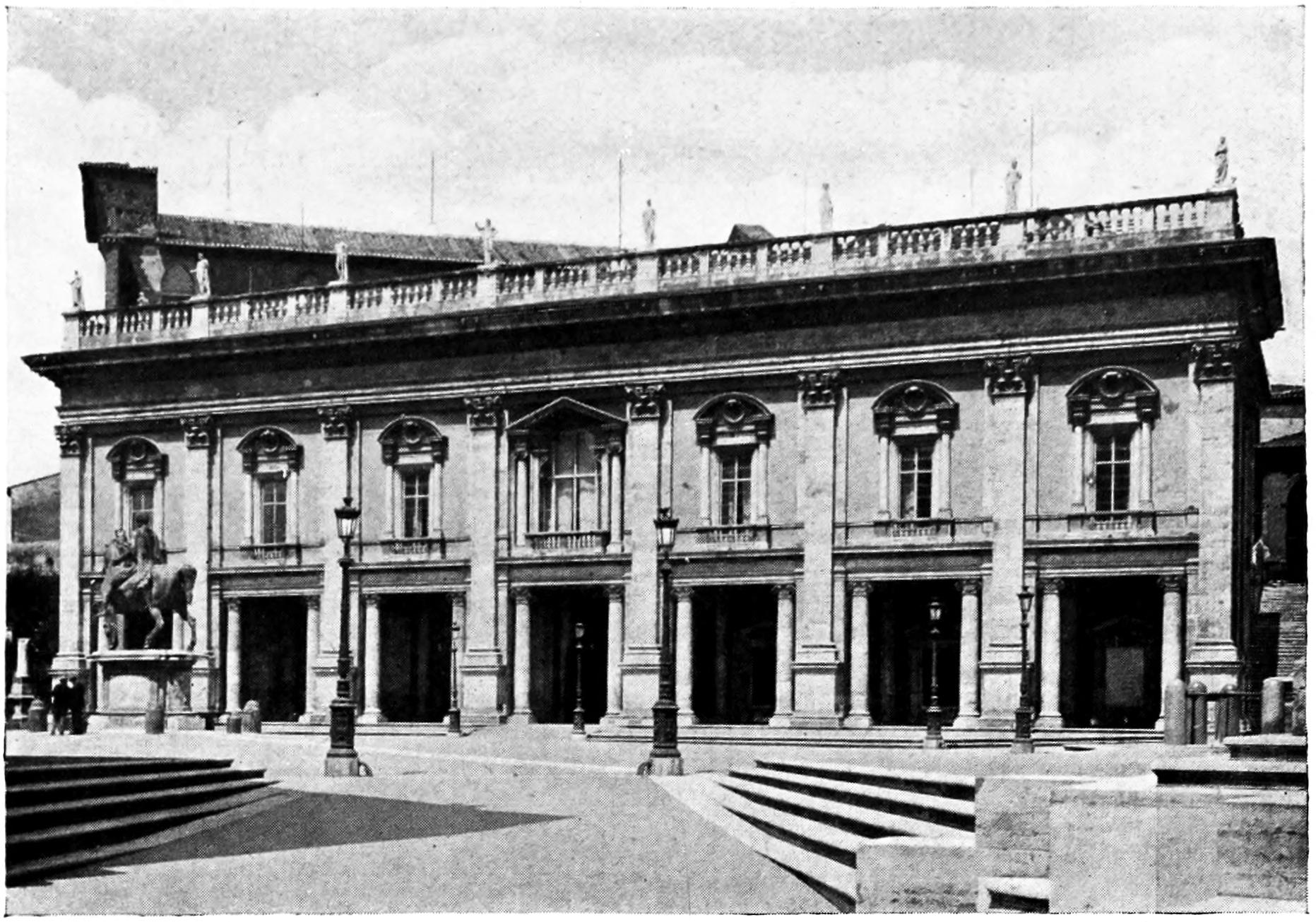 File reymond bramante et l architecture italienne au for Architecture 21eme siecle
