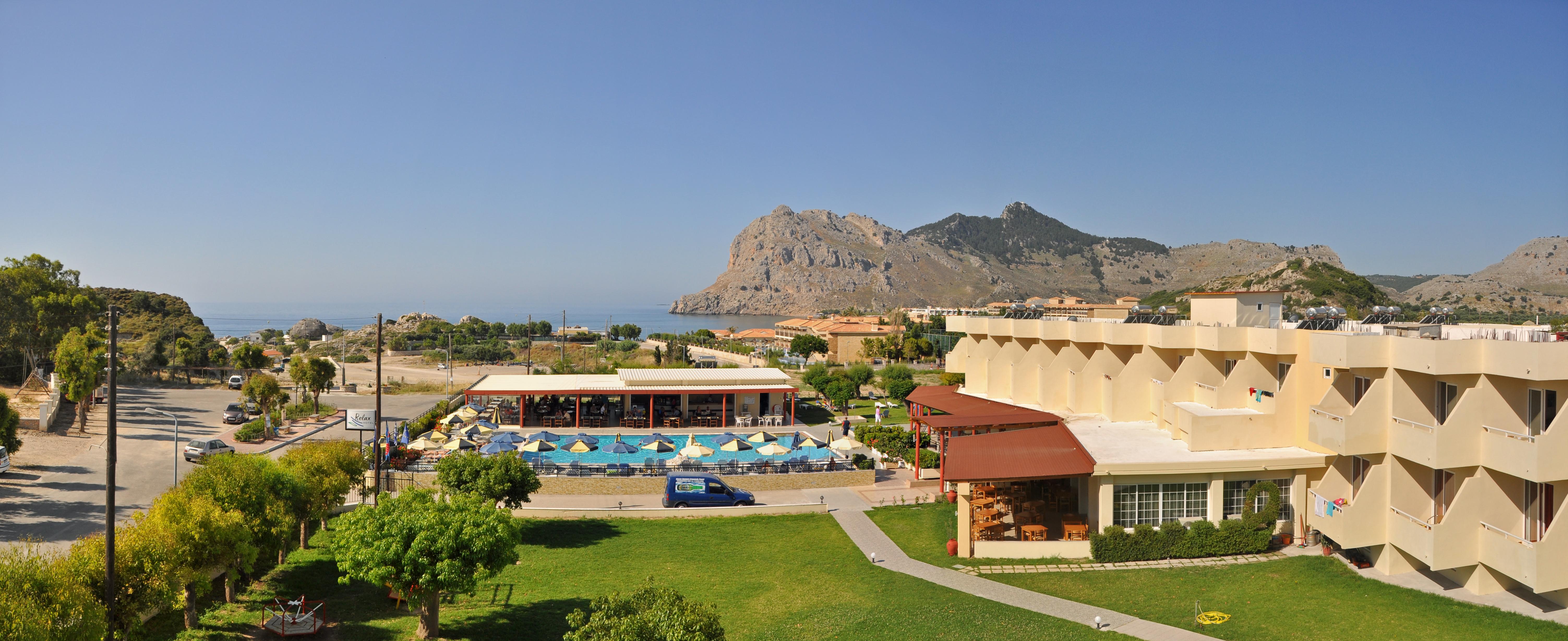 Aegean Park Hotel Prostitutes
