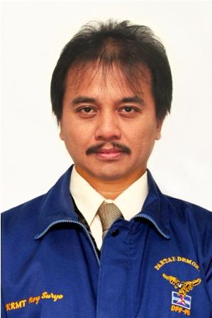Roy Suryo - Wikipedia