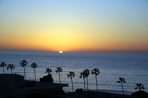 San DiegoSunset Best Beaches in California: Six Sweet Shorelines for a Dream Vacation
