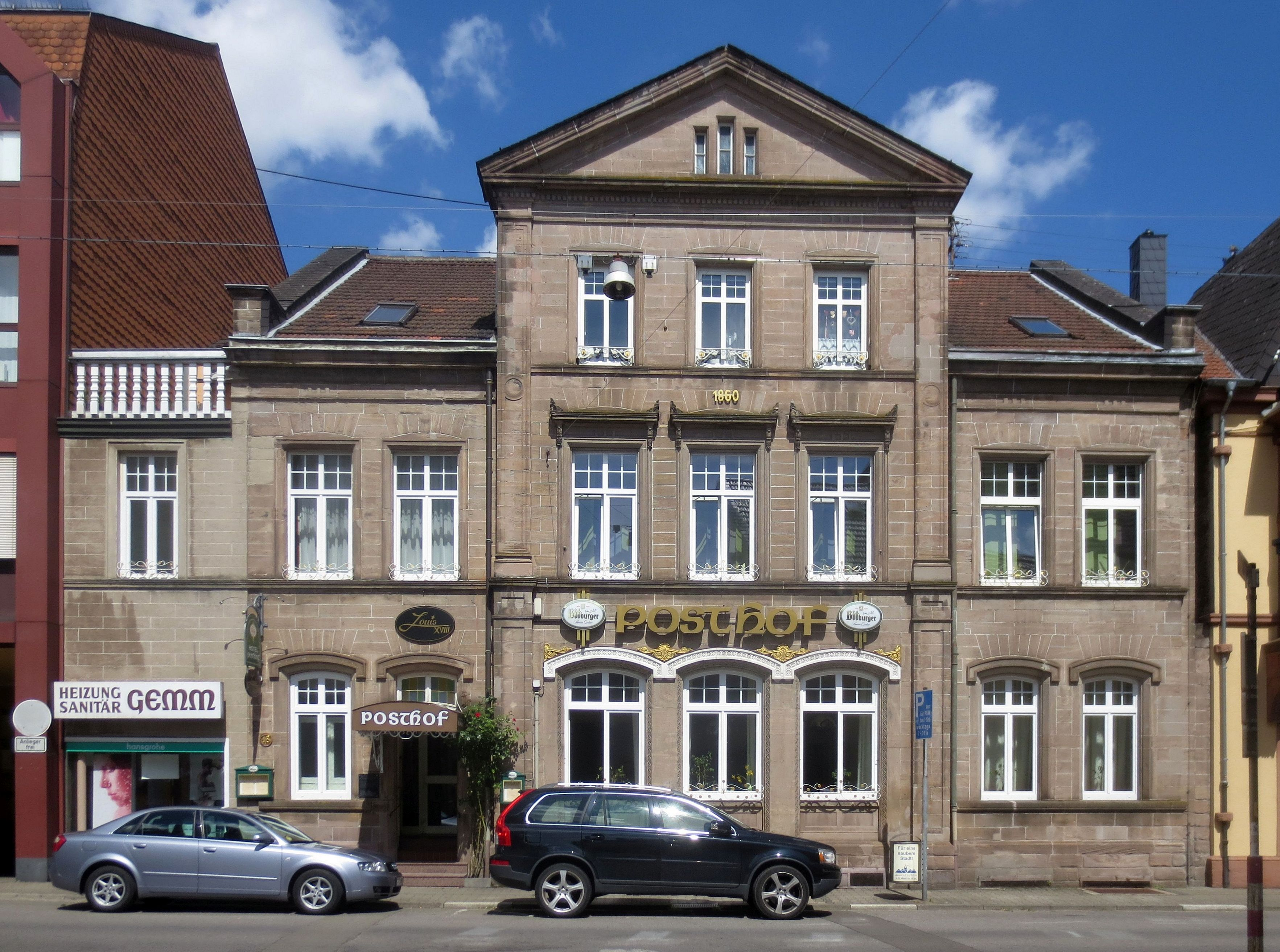 H Hotel Bruhl Koln