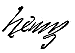 Signatur Heinrich III. (Frankreich).PNG