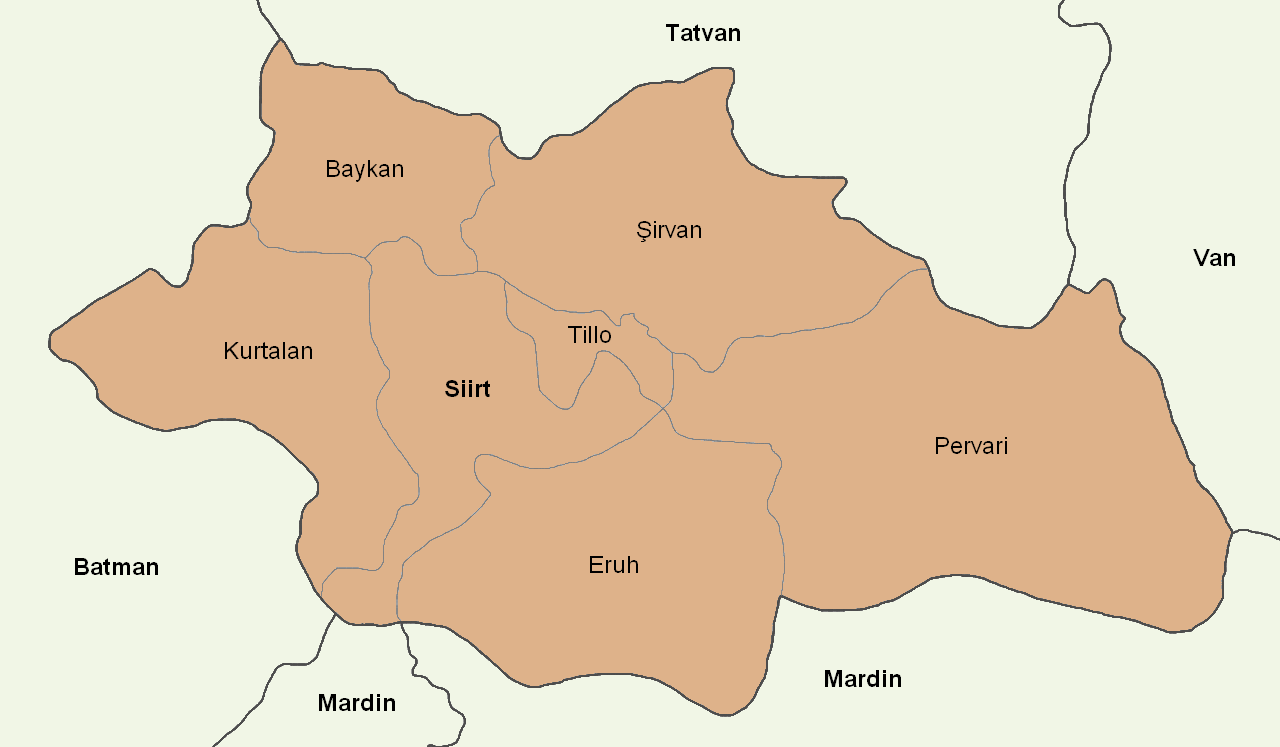 FileSiirt location districtspng Wikimedia Commons
