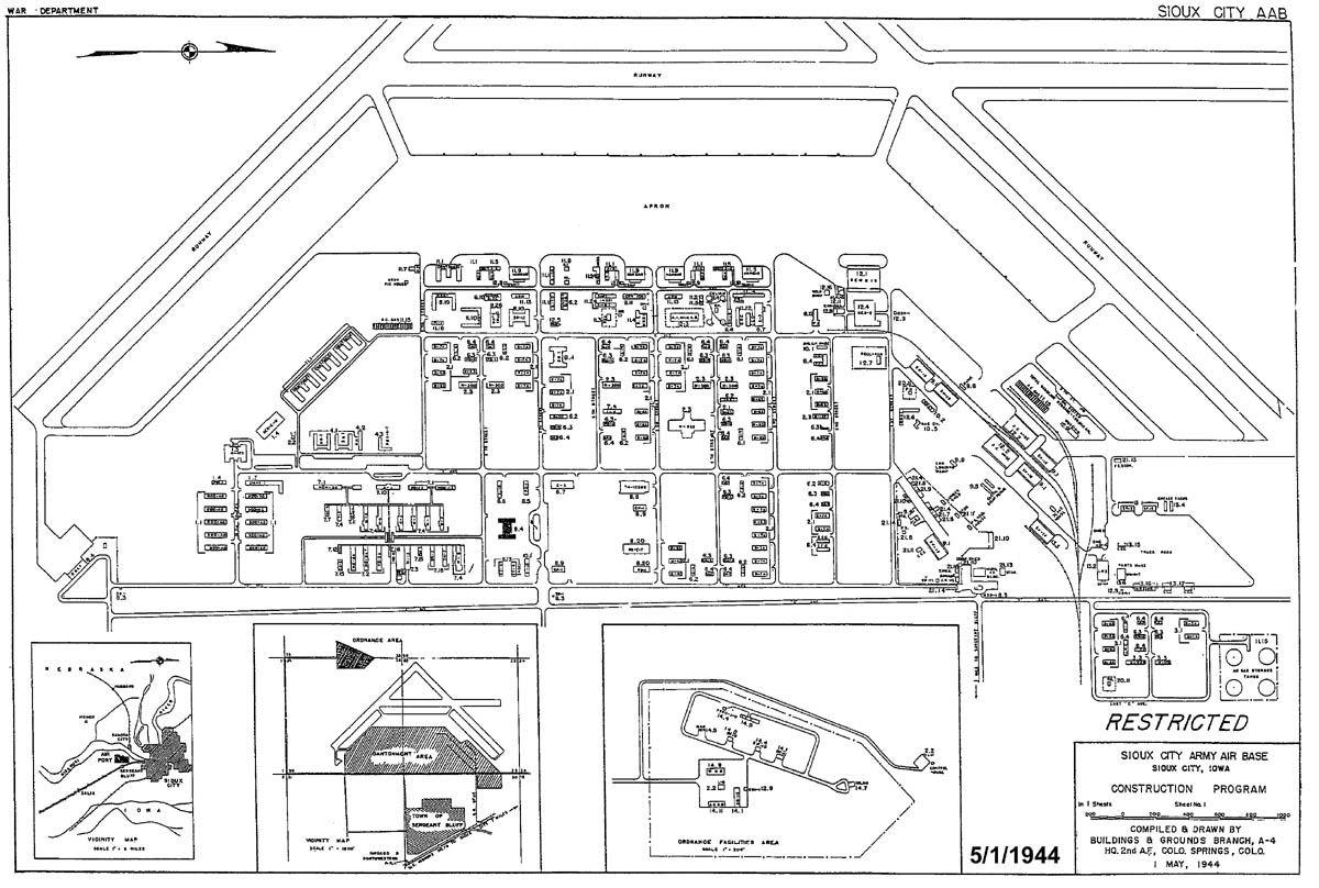 sioux city air national guard base