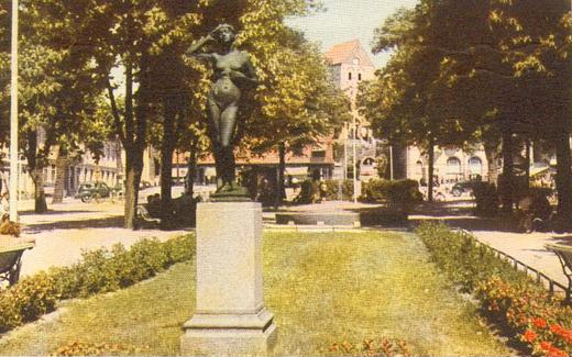 Ronneby Torget
