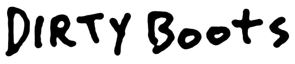 File:Sonic Youth, Dirty Boots (Logo).png