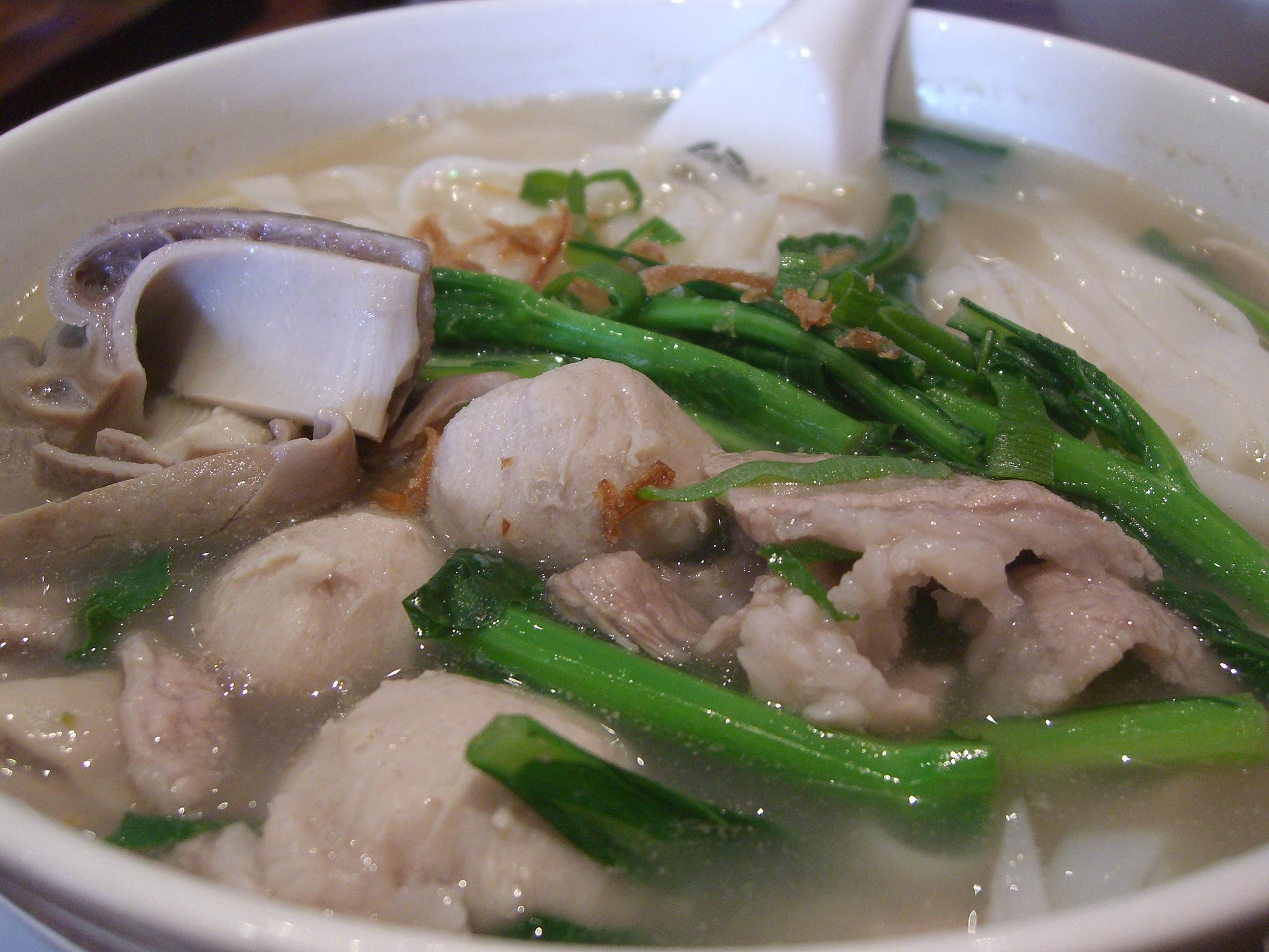 File:Special Pork Noodle Soup jpg - Wikimedia Commons