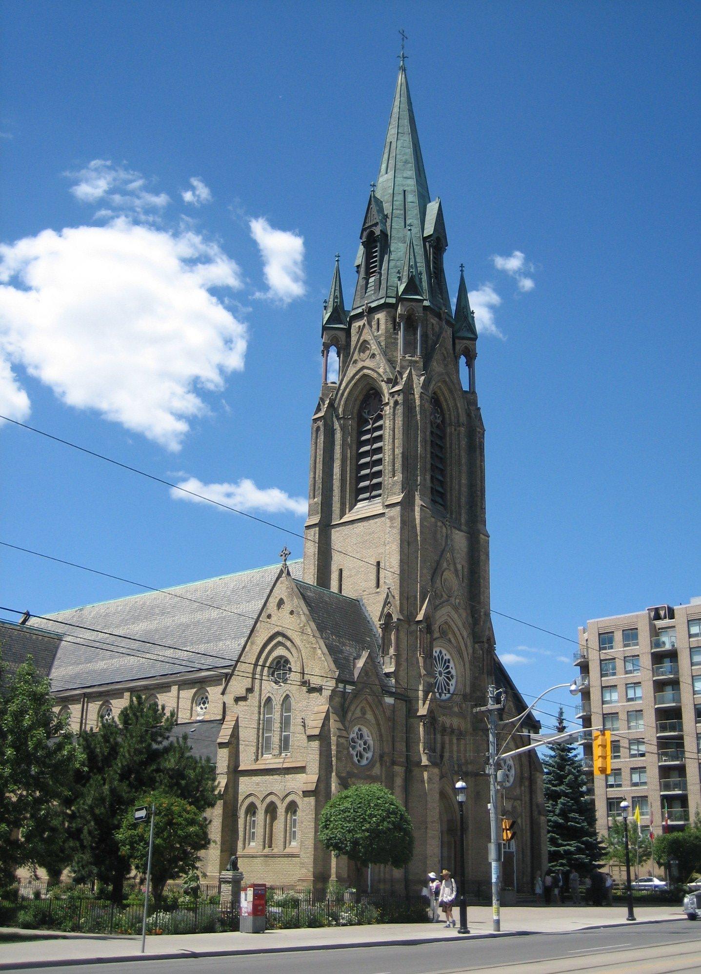 St Barbabas Catholic Church Rhode Island