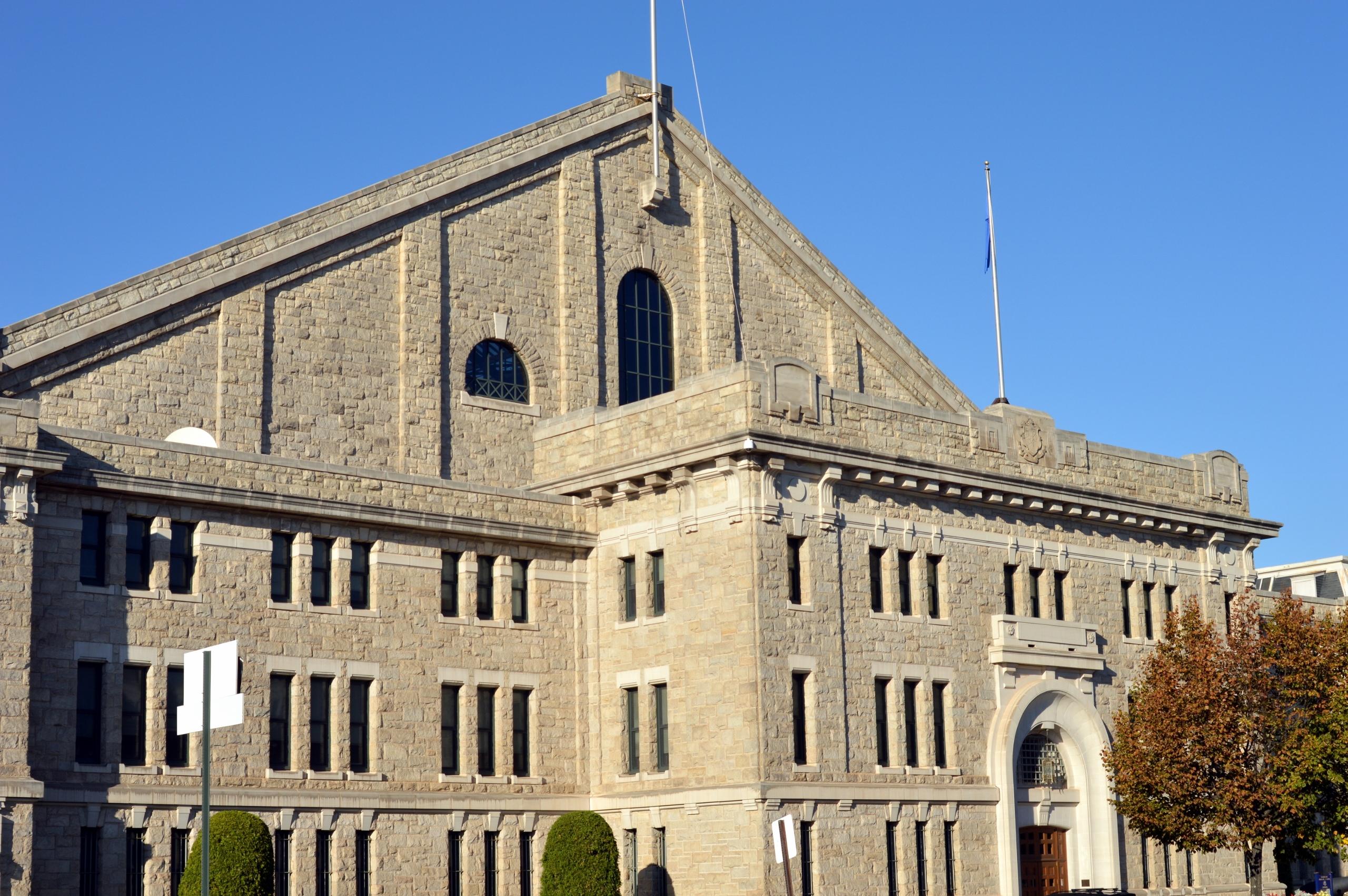 State Arsenal and Armory - Wikipedia