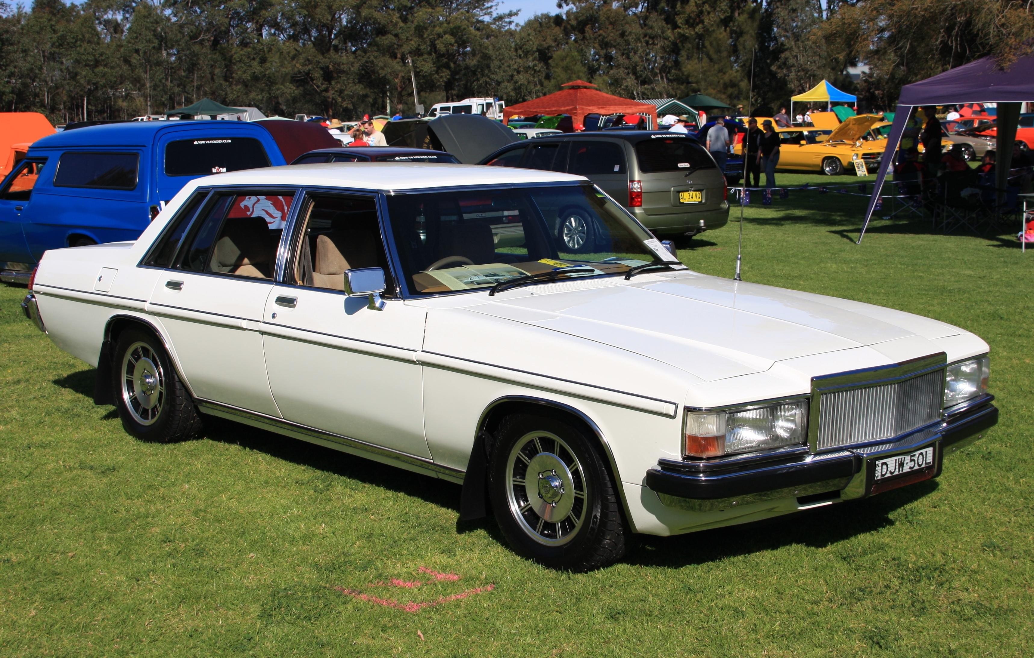 77 Caprice Classic
