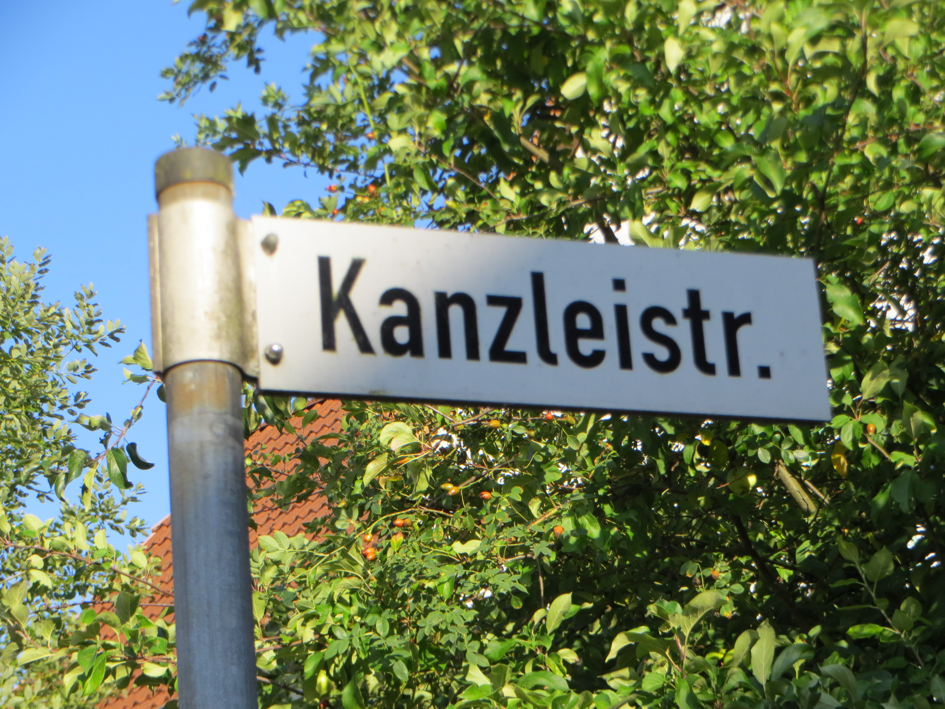 Kanzleistraße Flensburg file straßenschild kanzleistraße flensburg bild 001 jpg