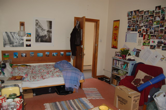 File Student Accommodation At Regent S Park College