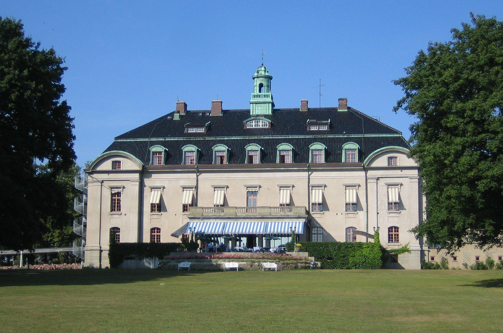 Copenhagen to rens Slott, Hotell & Konferens, Glumslv - 4