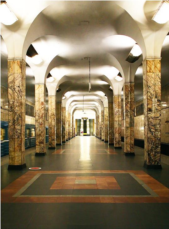 Avtozavodskaya Moscow Metro Wikipedia