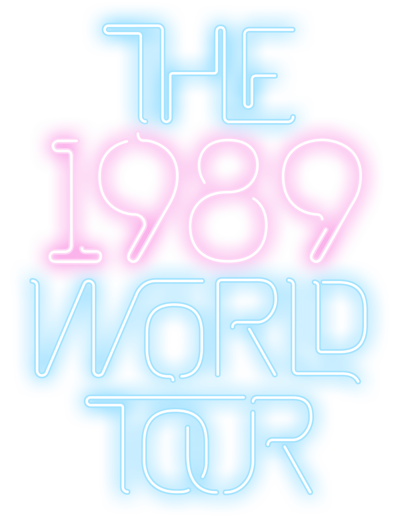 File:The 1989 World Tour Logo png - Wikimedia Commons