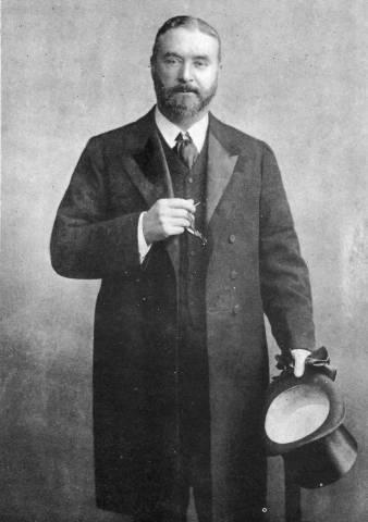 Thomas Henry Ismay Wikipedia