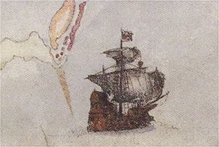 Action off Bermuda (1585)