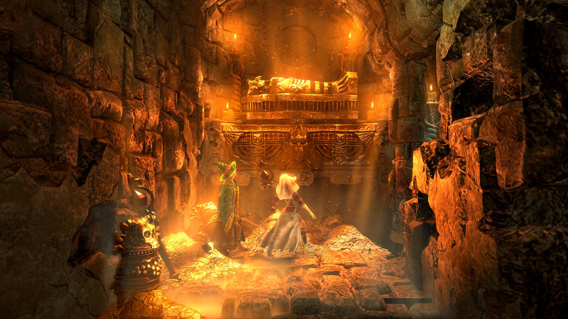 The hobbit 2 summary