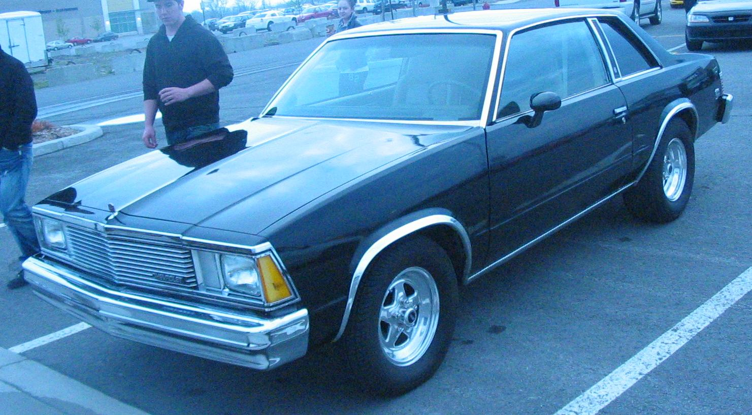 File:Tuned '82 Chevrolet Malibu Coupe (Les chauds vendredis '12).JPG - Wikimedia Commons