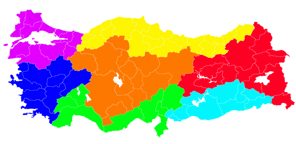 File Turkey Provinces Map Geo Png Wikimedia Commons