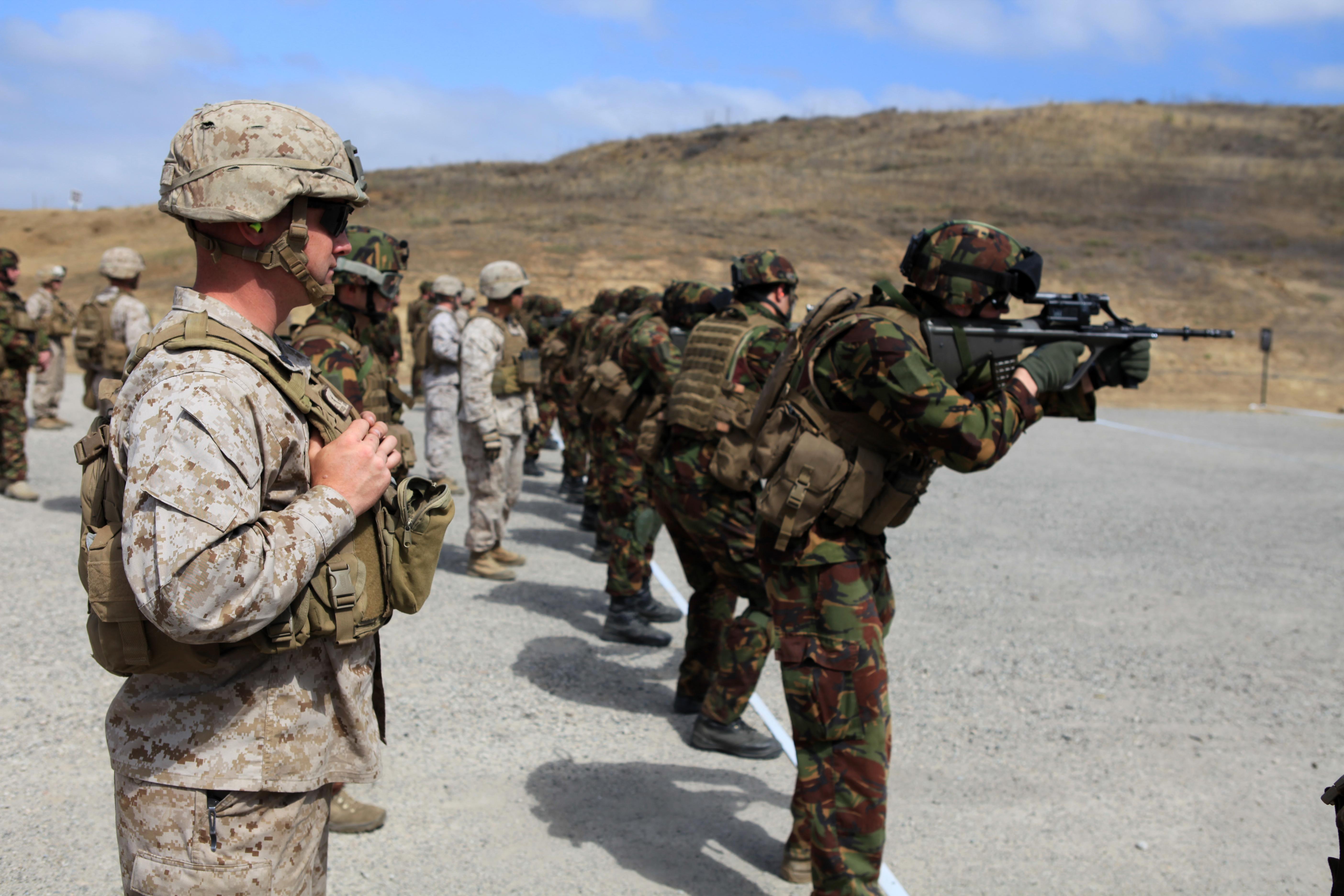 File:U.S. Marines with Charlie Company, 1st Battalion, 1st ...