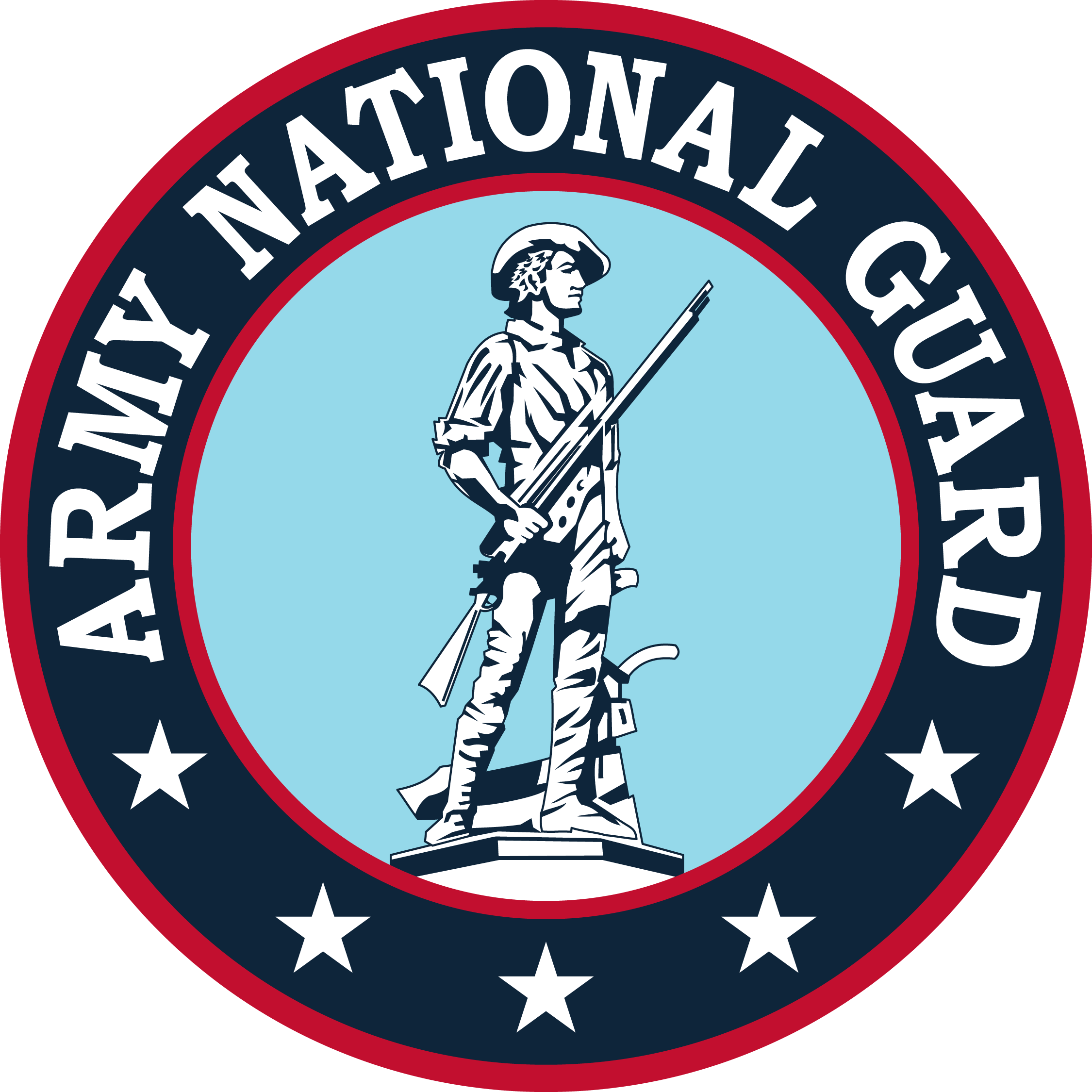 the national guard National guard of the united states active: english colonial government militias: since december 13, 1636  as national guard: since 1824 in new york, since 1903 nationwide dual state-federal reserve forces: since 1933.