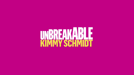 Picture of a TV show: Kimmy Schmidt
