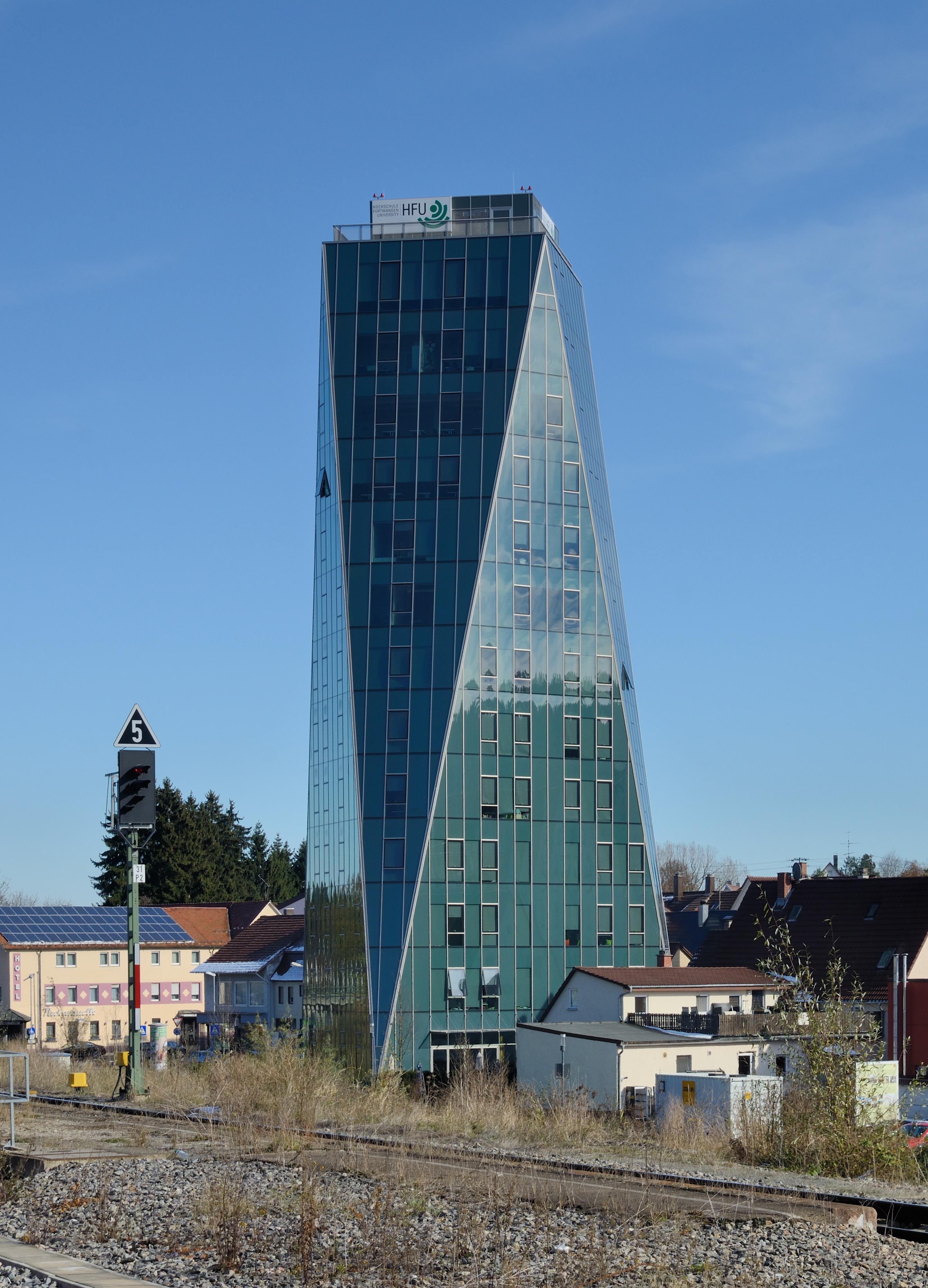 Tower Hotel Frankfurt