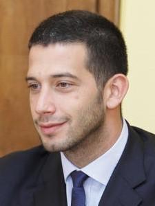 Vanja Udovičić Serbian politician and water polo player