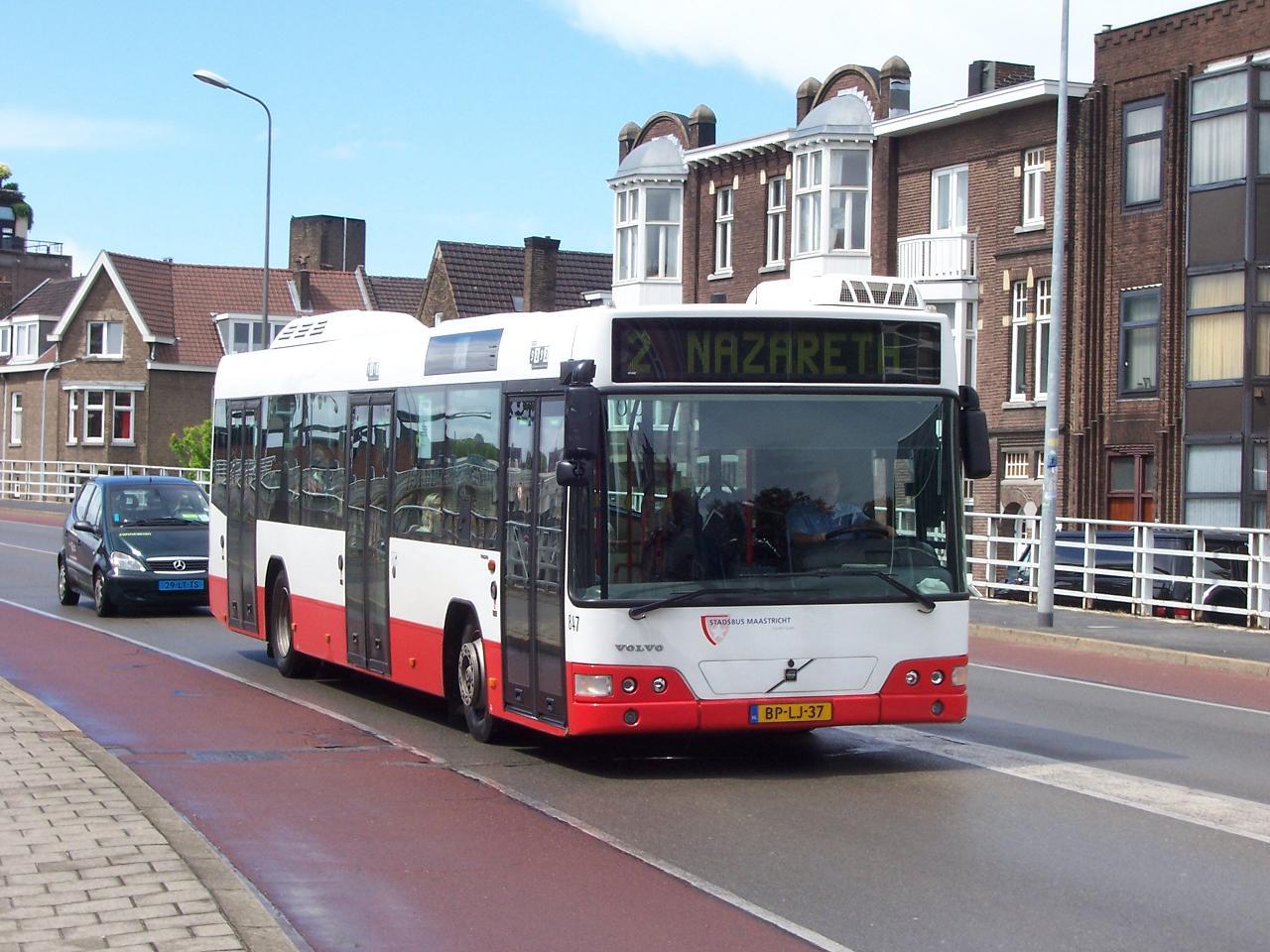 Inzet pendelbus oplossing voor 'Lijn 35'